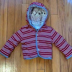 Burts Bees Baby Jacket